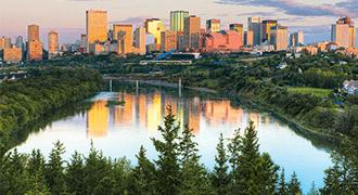 Edmonton, AB