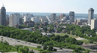 Hamilton, ON