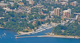 Oakville, ON